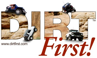 DirtFirst.com for 4x4 fun